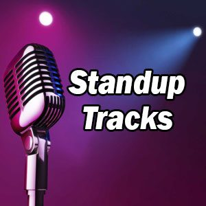 Stand Up Tracks