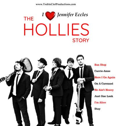 hollies show